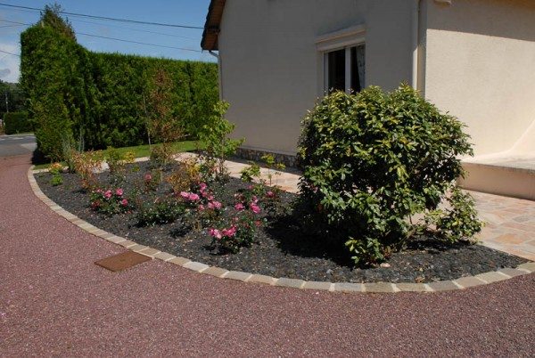 Am nagement parcs jardins a r h tp for Amenagement terrasse et jardin photo