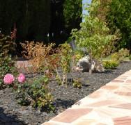 Terrasses et trottoirs